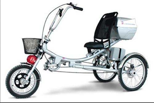 How To Rental Fee A Electric Trike