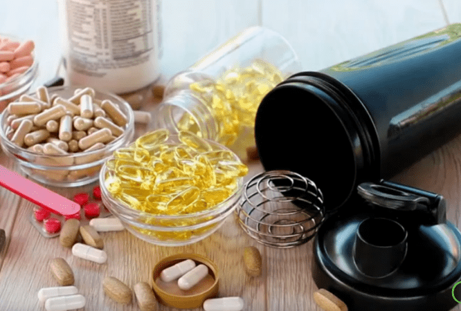 Ways The Professionals Use For Supplement